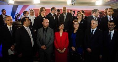"""رئيس البرلمان يحضر حفل تدشين جمعية """"من أجل مصر"""""""