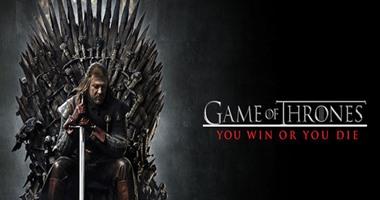Game of Thrones يستمر فى تحطيم الأرقام القياسية بالقرصنة.. المسلسل يحتفظ بلقب الأكثر تحميلا بطرق غير مشروعة فى التاريخ.. الحلقة الأولى تمت قرصنتها أكثر من 90 مليون مرة فى أسبوع.. HBO تكتفى بالتحذيرات والتهديدات