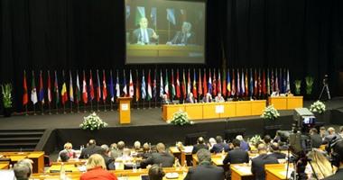 """""""الناتو"""": سنواصل تقديم الدعم سياسيا وعمليا لأوكرانيا"""
