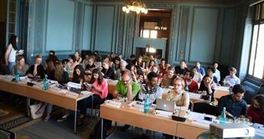 المعهد السويدى ينظم مؤتمرا حول المرأة والسلام والأمن 5 مايو القادم