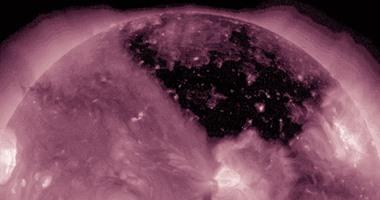 علماء ناسا يرصدون ثقبا مظلما 52016282029323503.jp