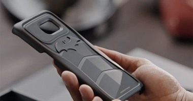 سامسونج تطلق نسخة  بات مان  من هاتف جلاكسى إس 7 إيدج  اليوم السابع