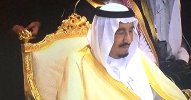 خادم الحرمين الشريفين يهنىء المسلمين بشهر رمضان