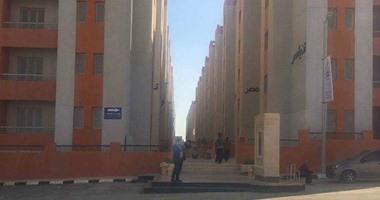 محافظة القاهرة: نقل 99 أسرة من مثلث ماسبيرو إلى حى الأسمرات حتى الآن -