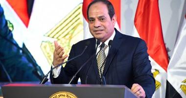 ائتلاف أقباط مصر مشيدا بلقاء السيسى والبابا تواضروس: ننتظر تفعيل دولة القانون