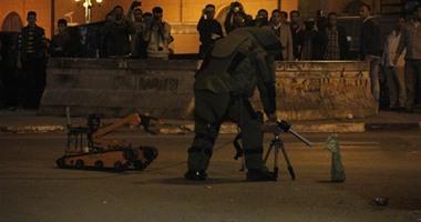 تضحية ضابط مفرقعات القاهرة ليست الأولى.. تعرف على بطولات رجال الشرطة
