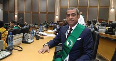 مستشار رئيس برلمان إفريقيا: موقف أعضاء الكونجرس من السيسى يؤكد مكانة مصر