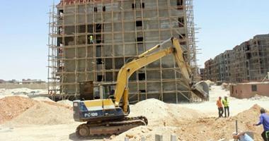 أخبار مصر.. إيقاف تراخيص البناء لمدة 6 أشهر