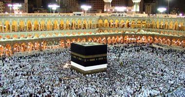 """خلال ساعات.. سفر أول فوج من حجاج قرعة """"الداخلية"""" إلى مكة المكرمة"""