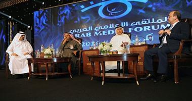 الدورة الـ15 للملتقى الإعلامى العربى بالكويت تبحث معالجة الأخبار الكاذبة