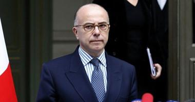 وزير داخلية فرنسا يلتقى بممثلى المسلمين لمناقشة مسألة البوركينى