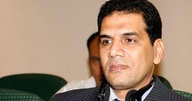 جمال الغندور يعيد تعيين تونى عثمان بالعلاقات العامة للحكام