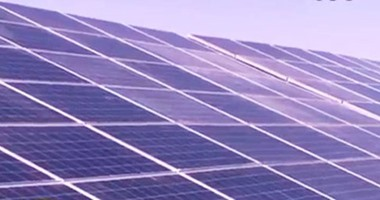 محطات الطاقة الشمسية تعمل خلال أشهر الصيف فقط.. اعرف التفاصيل