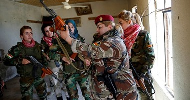 برلمانية عراقية: الإيزيديون الهدف الرئيسى لداعش