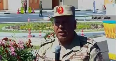 فيديو كامل الوزير يناشد المصريين بترشيد استهلاك المياه لمواجهة العجز