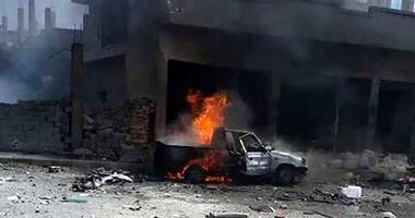 الهدنة فى سوريا تدخل حيز التنفيذ وسط ترحيب دولى