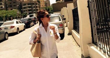 أحمد عز و زينة يتغيبان عن ثانى جلسات دعوى الخلع بمحكمة أسرة مدينة نصر