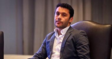 أحمد حسن يطالب فى بيان رسمى برفع الحصانة البرلمانية عن مرتضى منصور