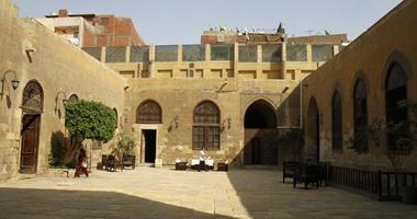 مجموعة من التواشيح والابتهالات الدينية بقصر الأمير طاز.. 21 مايو