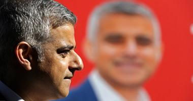 صادق خان أول مسلم يفوز بمنصب عمدة لندن