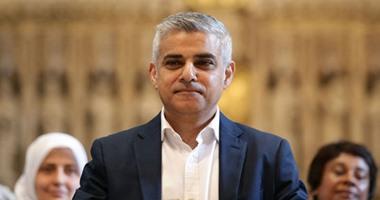 صادق خان يدعو ترامب لزيارة لندن والتقاء مسلمين بريطانيين على الطبيعة