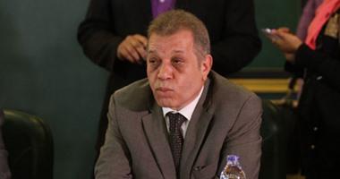 أسامة شرشر: الإعلان عن تشكيل نواة جديدة تحت القبة تضم 50 برلمانيا اليوم