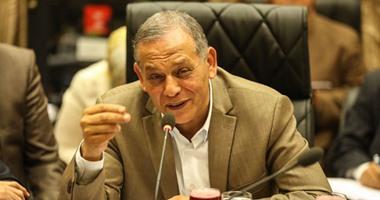 السادات: غدا اجتماع طارئ للجنة حقوق الإنسان لمتابعة تطورات حادثة المنيا