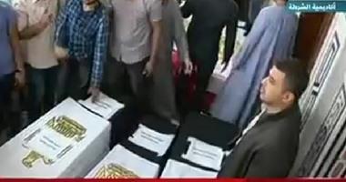 أحزاب وقوى سياسية تنعى شهداء شرطة حلوان.. وتؤكد: الإرهاب لن ينال من مصر