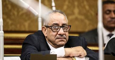 """النائب طلعت خليل: """"الخطة والموازنة"""" تسعى لإنهاء 150 ألف قضية نزاع ضريبى"""