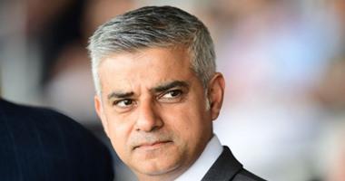 بالصور.. رئيس بلدية لندن المنتخب يشارك فى حفل ذكرى الهولوكوست