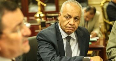 مصطفى بكرى: سننظر ملف تيران وصنافير يوليو المقبل..ولا علاقة لنا بحكم القضاء