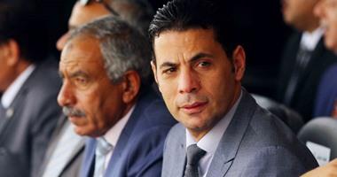 النائب سعيد حساسين يطالب بقطع المياه عن رئيس الشركة وأقاربه
