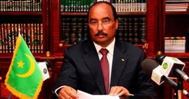 الرئيس الموريتانى يعفو عن أكثر من 100 سجين بمناسبة عيد الفطر