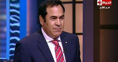 اليوم.. الدكتور محمد عمارة ضيفًا بالحياة اليوم
