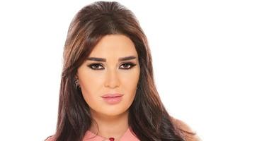 """سيرين عبد النور: عابد فهد ومكسيم خليل """"ضربونى بجد"""" فى أعمالى معهما"""