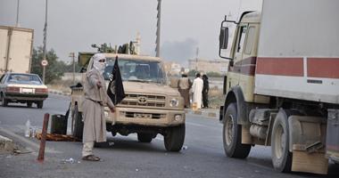 مقتل 73 إرهابيا من داعش بالقائم وهيت غرب العراق