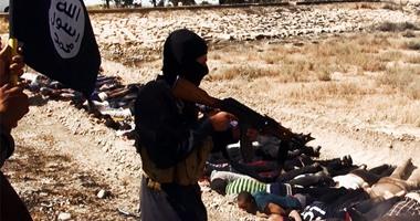 """""""فايننشال تايمز"""": """"داعش"""" قتل 100 عنصر اجنبى حاولوا الفرار"""