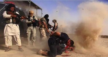 مقتل 40 جنديا عراقيا وفقدان 68 آخرين خلال معركة ضد داعش