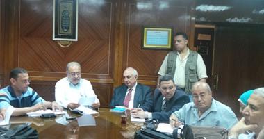 بالفيديو.. وزير البترول: انتهاء تهريب السولار من سيناء