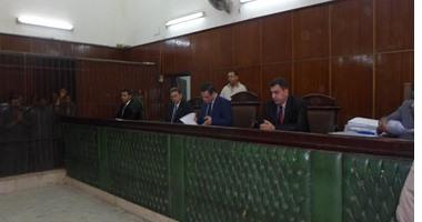 السجن 15 سنة لنائب مدير مطار سوهاج السابق لتهريبه أقراصا مخدرة