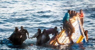 مصرع 150 شخصا بعد تحطم سفينة فى شرق الكونغو الديمقراطية