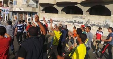 رفض استئناف 4 عناصر إخوانية بالسويس وتجديد حبسهم 15 يوما