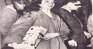 """وفاة المناضلة الجزائرية """"جميلة بو عزة"""" عن عمر يناهز 78 عاما"""