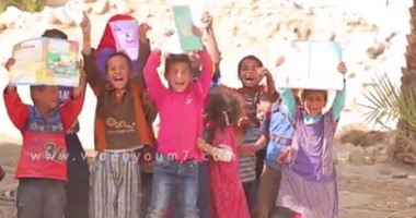 الأحد.. جامعة عين شمس تحتفل بشهر رمضان مع الأطفال الأيتام بحى الوايلى