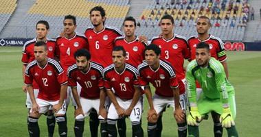 مصر تتراجع 6 مراكز فى تصنيف الفيفا وبلجيكا بالصدارة