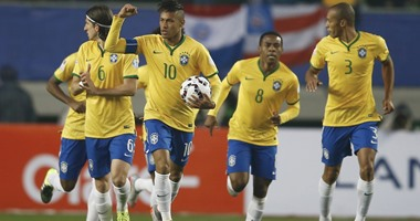 كأس العالم 2018.. شاهد جنة سوتشى تستضيف معسكر البرازيل