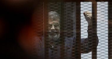 محمد مرسى القصر المشنقة