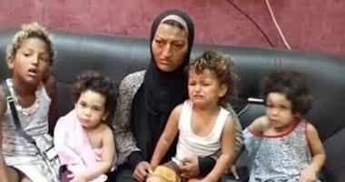أستاذ جامعى يقترح حلا لمواجهة خطف الأطفال.. ونيللى كريم تدعمه