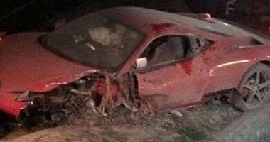 بالفيديو.. فيدال يظهر بأحد الملاهى الليلية قبل الحادث