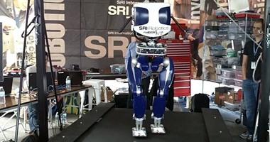 تطوير روبوت جديد يمكنه السير كالإنسان دون تعب أو إرهاق